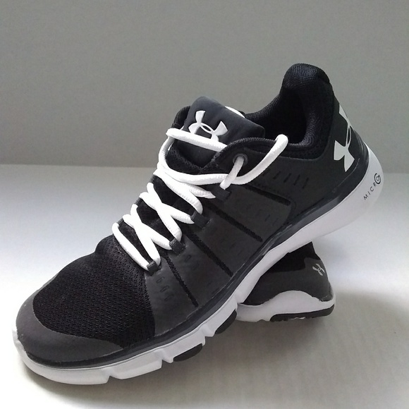 premium selection e90d4 02c79 Under Armour Microg Limitless TR2 Sneakers